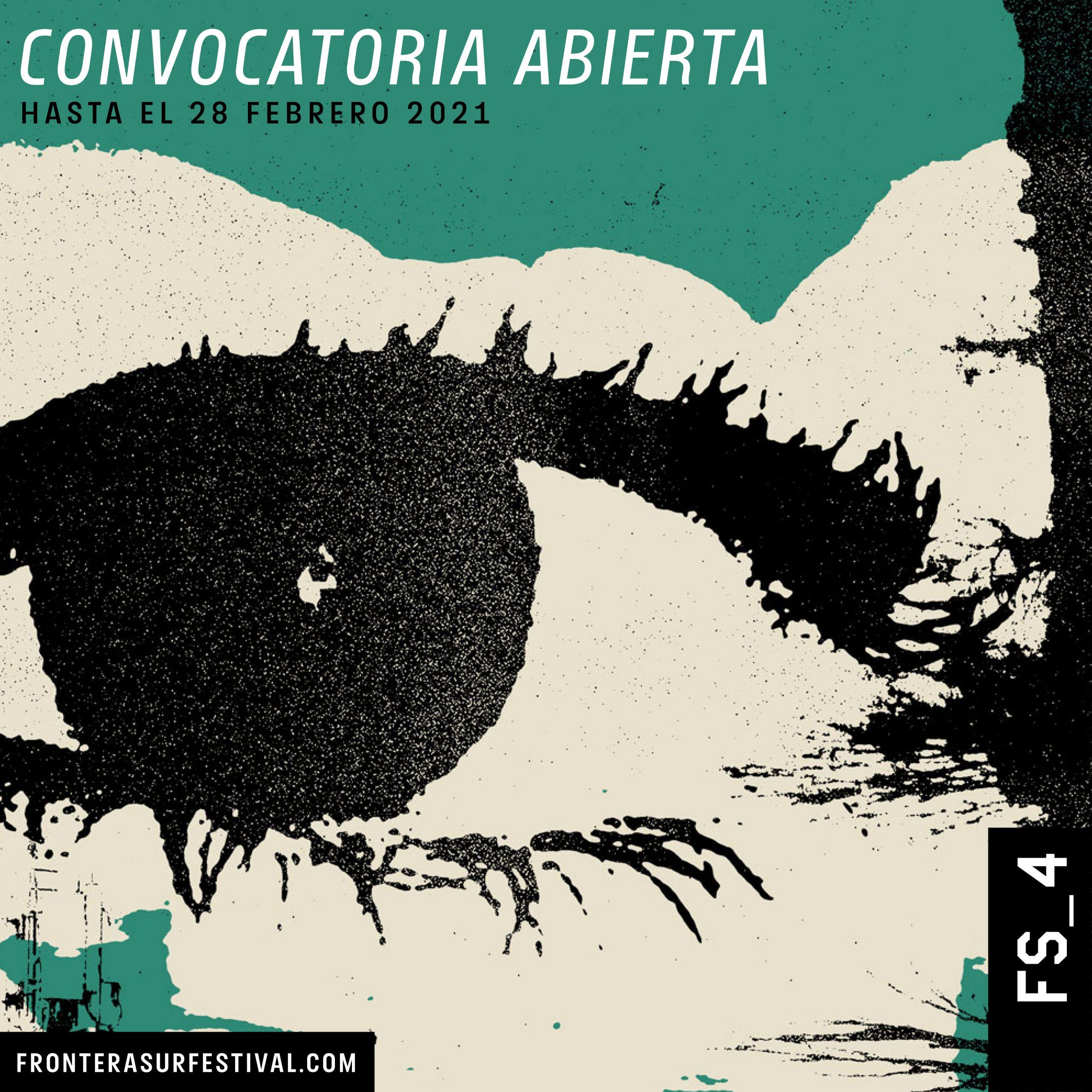 Festival de cine FRONTERA SUR abre la convocatoria internacional de su cuarta edición en modalidad online