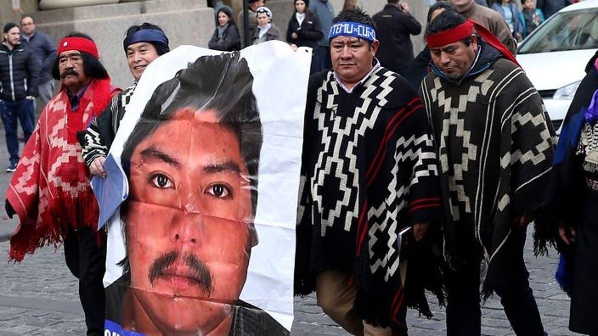 Padre de Camilo Catrillanca anunció que recurrirán a la justicia internacional