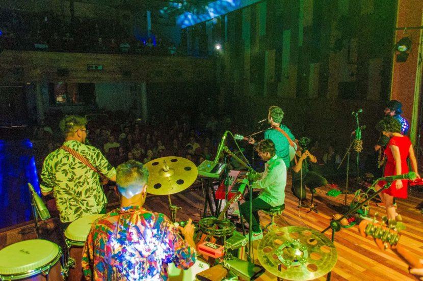 Gira Pueblos anuncia 16 conciertos en 2021 y lanza convocatoria para artistas emergentes de las regiones de O'Higgins y El Maule