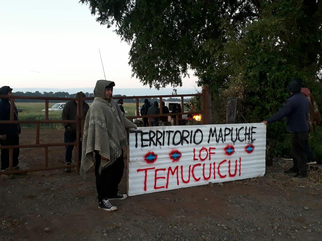 Diputada Cariola por policía comunitaria mapuche en Temucuicui: El Estado debe establecer una nueva forma de relación