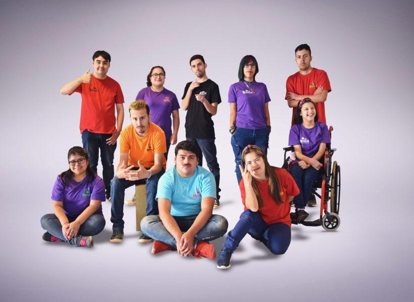 Música Ensamble lanza su campaña #Inclúyete