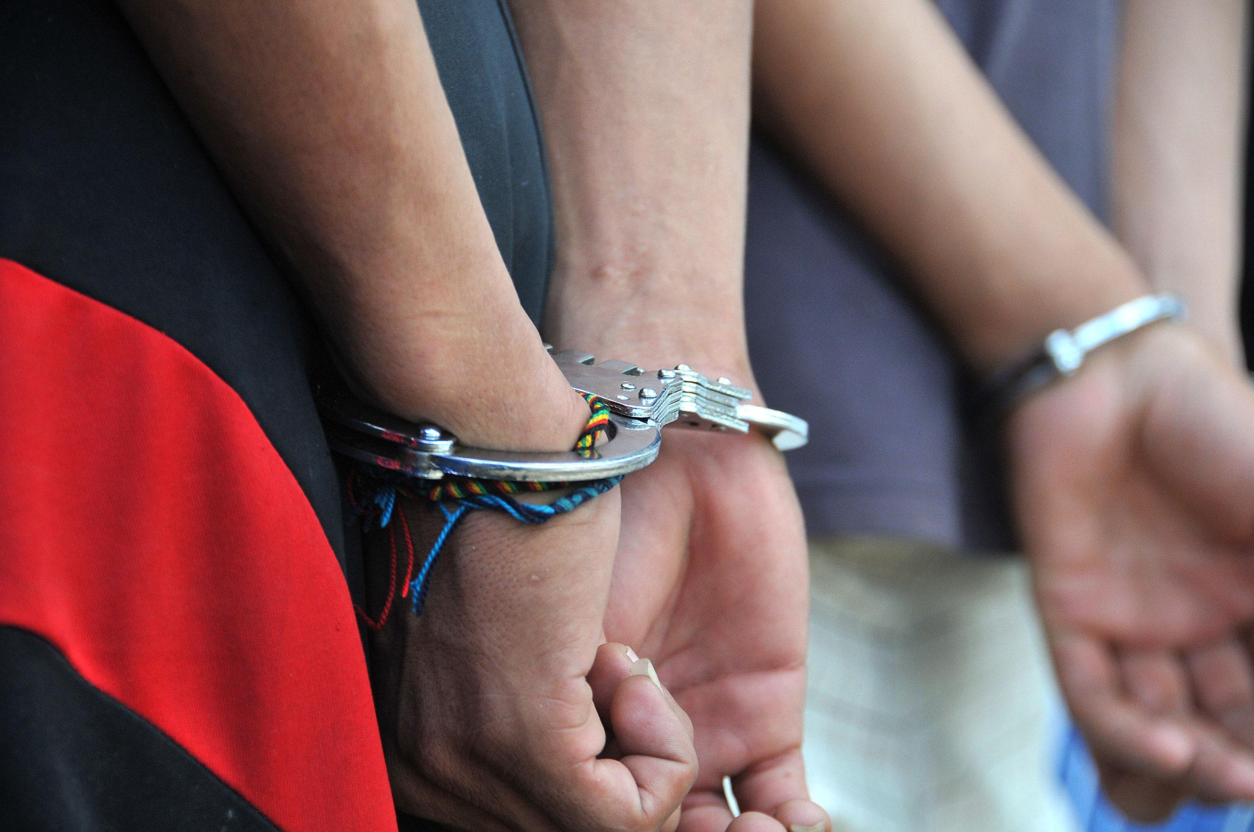 Desmantelaron red de tráfico de personas que operaba entre Venezuela y Trinidad y Tobago