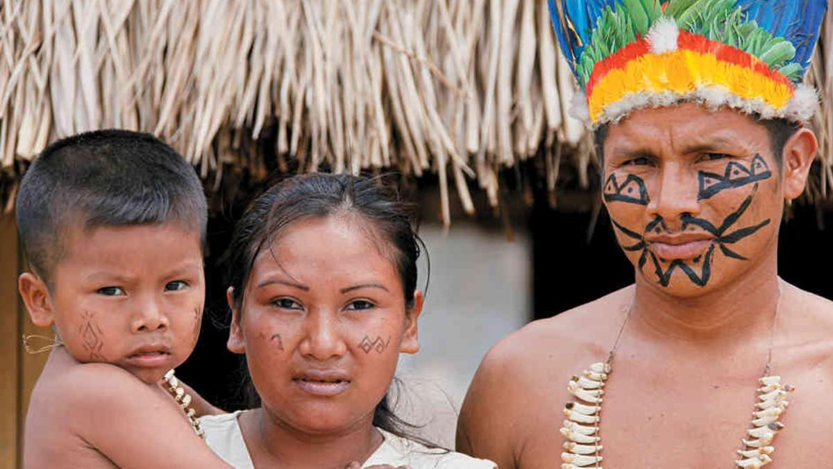 Organización denuncia amenazas contra comunidad Sikuani en Colombia