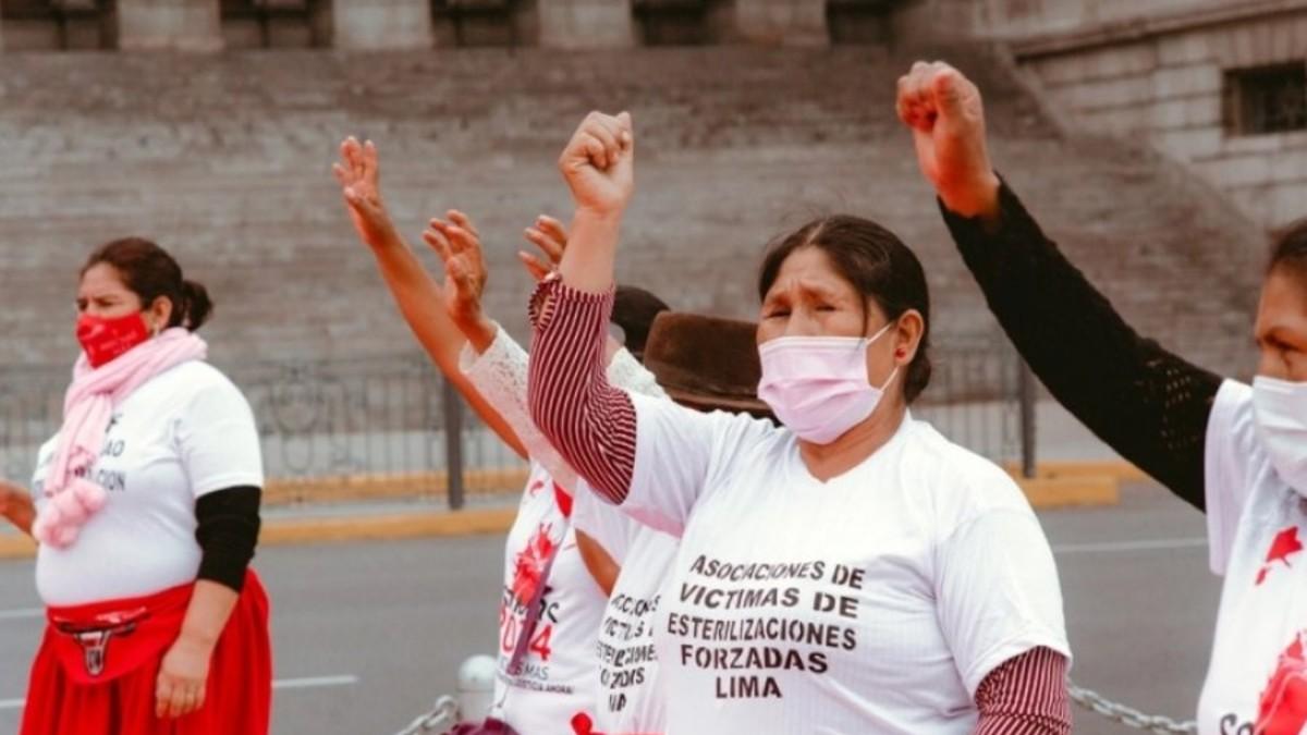 Alberto Fujimori enfrentará juicio por esterilización forzada de mujeres indígenas en Perú
