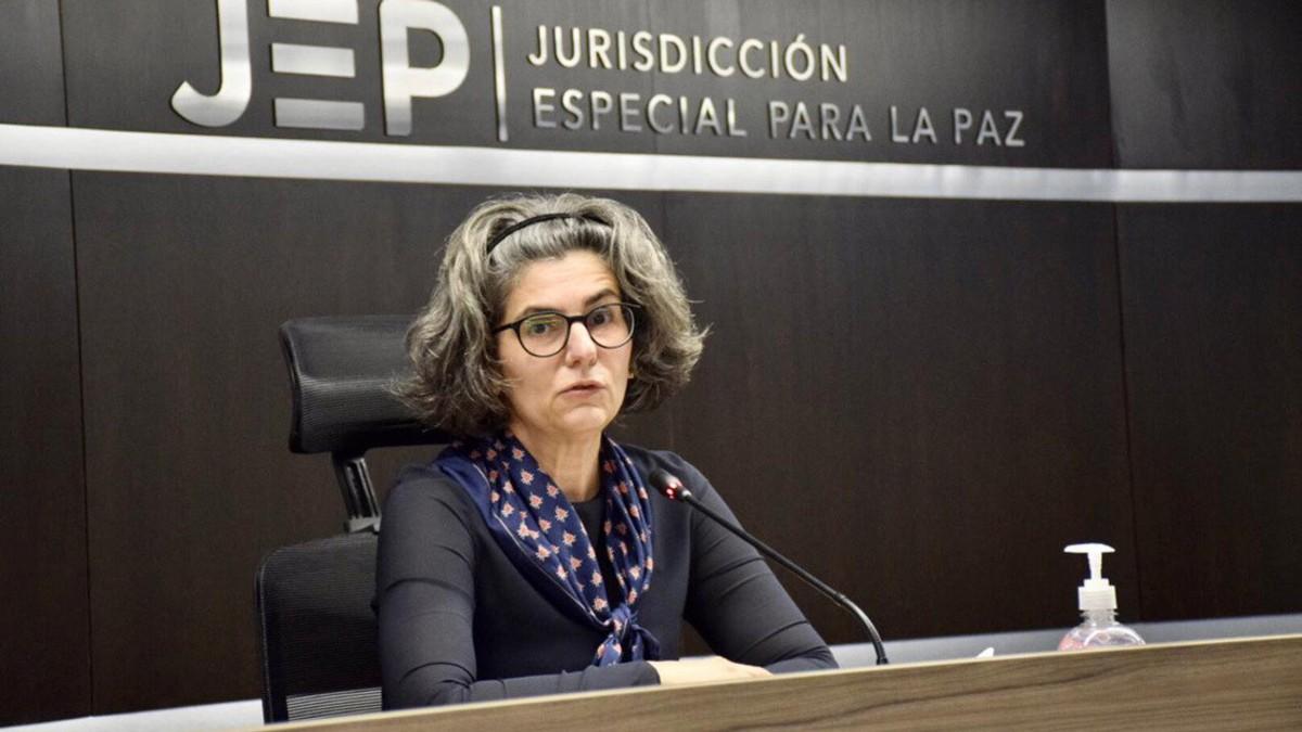 Seis exFarc acusados por la JEP reafirman compromiso con justicia