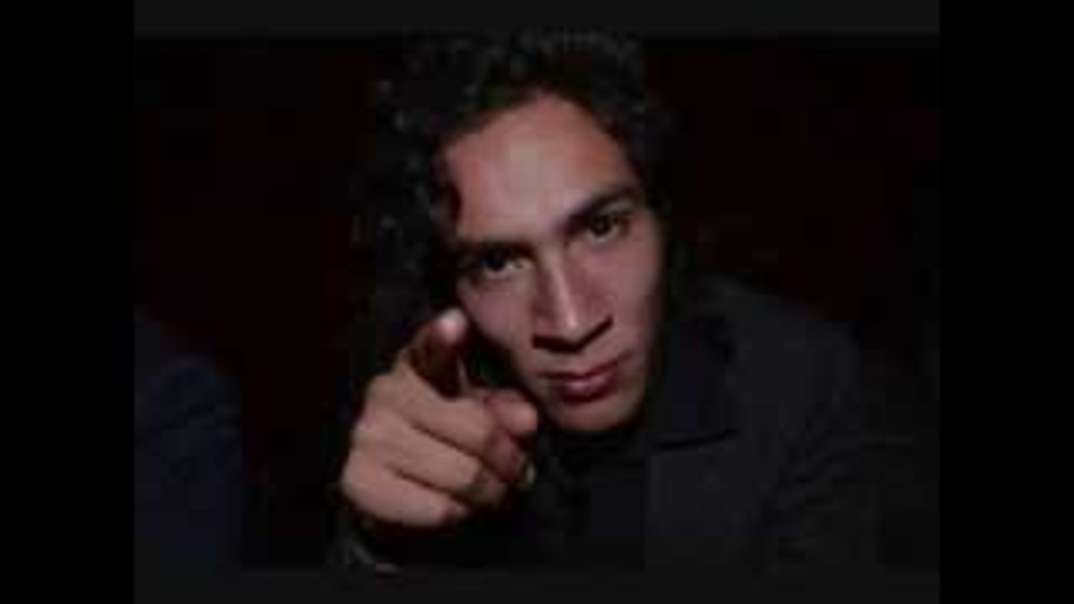 "Artista Hunaac-cel: ""El rap me ha permitido acercarme a movimientos políticos organizados en México"""