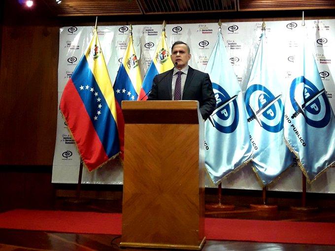 Venezuela solicitó detención de directivos de Citgo designados ilegalmente