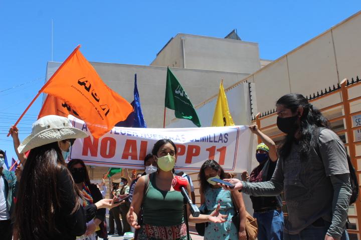 Asamblea Constituyente Atacama inscribe lista única independiente con 2.420 patrocinios, quintuplicando lo exigido por ley