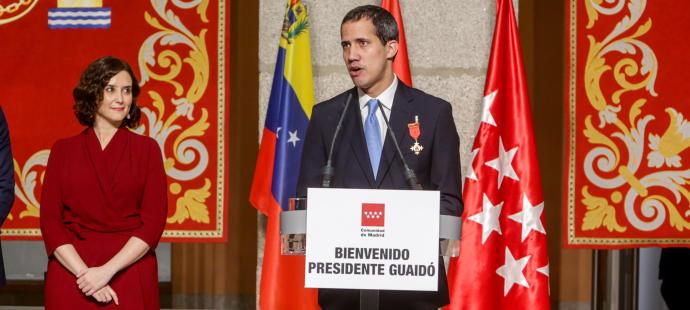 Ayuso Guaidó