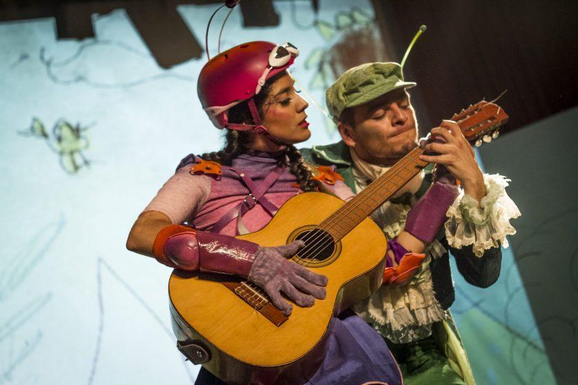 No te pierdas el 2° Festival Internacional de Artes El Cachafaz
