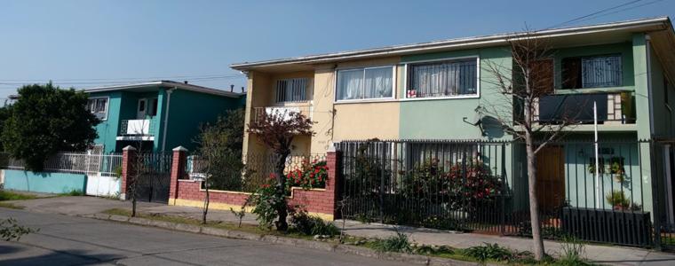 ¡En plena pandemia! Brazo inmobiliario de LarraínVial  inició acciones contra 250 de sus deudores para quedarse con sus casas