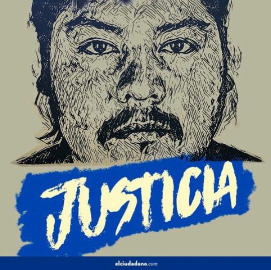 Tribunal declara culpable a ex Gope de Carabineros Carlos Alarcón por asesinato de Camilo Catrillanca