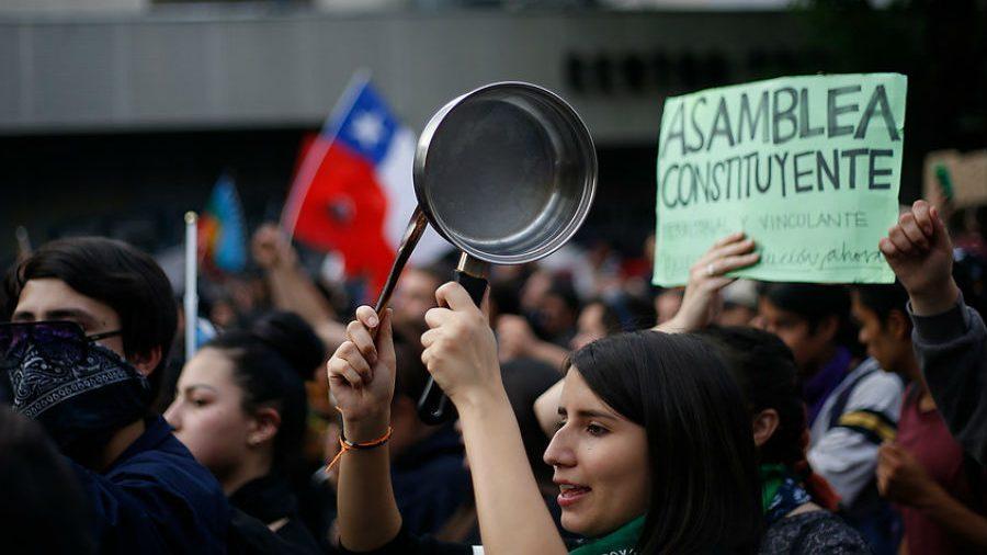 Chile: Participación ciudadana en respaldo a candidaturas independientes supera a participación en primarias de partidos políticos