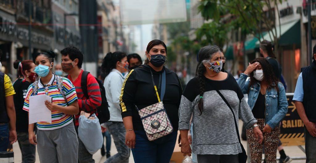 México rompió marca de contagios y muertos por Covid-19, mientras Colombia supera los 50.000 fallecidos
