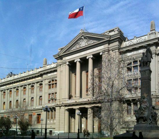 Corte ratifica condena a cinco ex agentes de la DINA por secuestro y desaparición de la dirección clandestina del Partido Socialista durante la dictadura