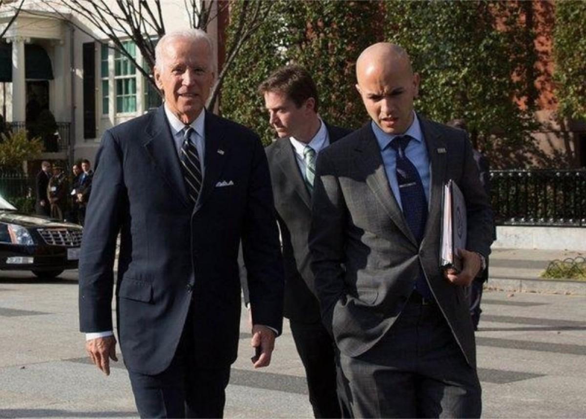Un colombiano será el asesor de Joe Biden en asuntos latinoamericanos