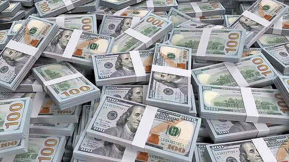 El Banco Central y la compra de 40 millones de dólares diarios