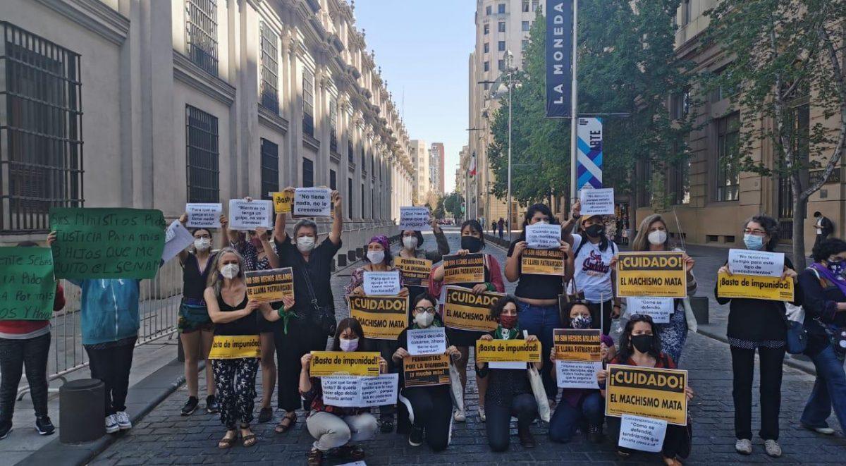 Red Chilena contra la Violencia hacia las Mujeres: más de 630 víctimas de  femicidio en la última década demuestra falta de visión de género en la legislación