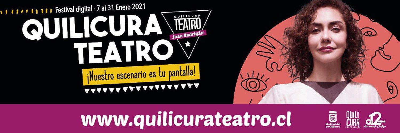 """Hoy gran cierre del Festival Quilicura Teatro Juan Radrigán 2021 con la obra """"Hechos consumados"""""""