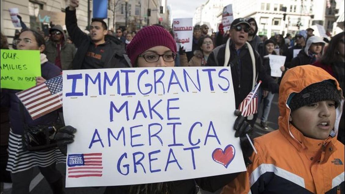 Investigan asesinato de un migrante mexicano en Texas a manos de agente fronterizo de EE.UU.