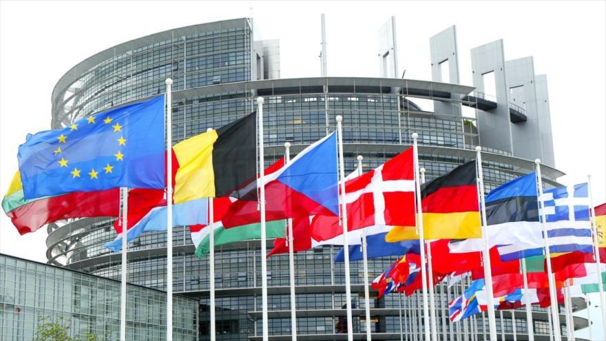guaidó unión europea