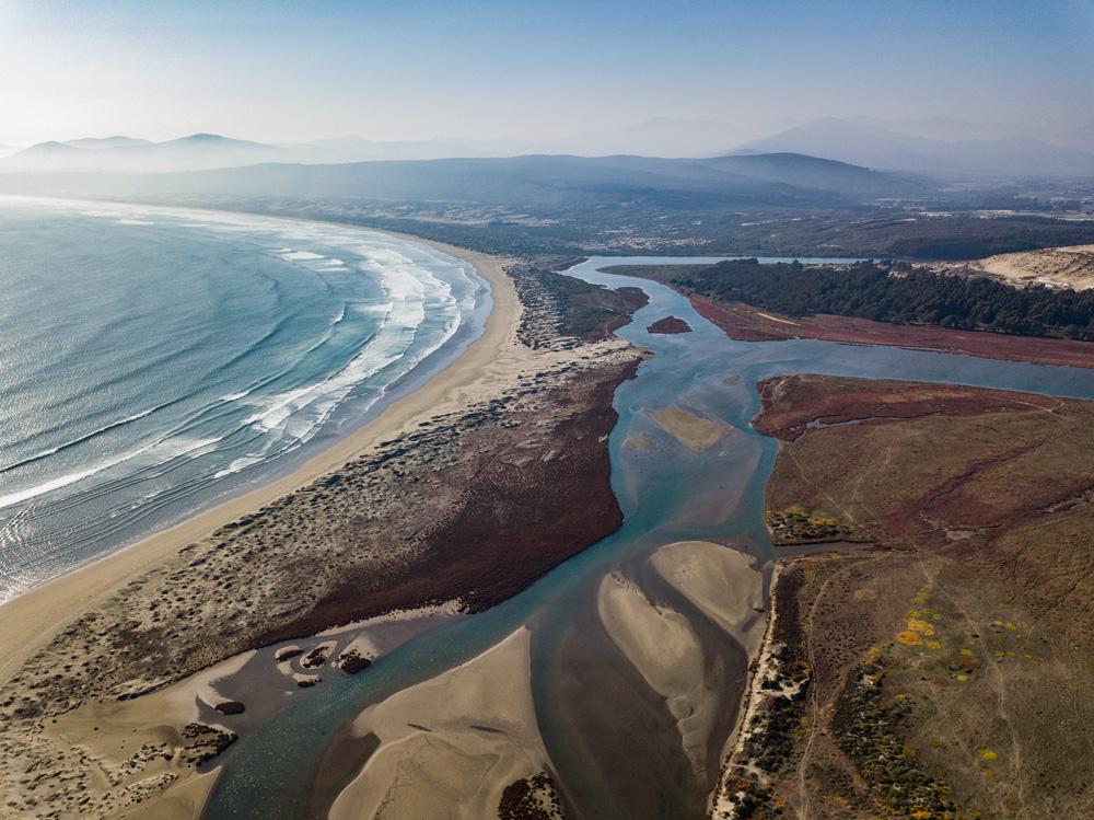 Valparaíso: Ministerio de Medio Ambiente retiró solicitud que declaraba dos nuevos Santuarios de la Naturaleza