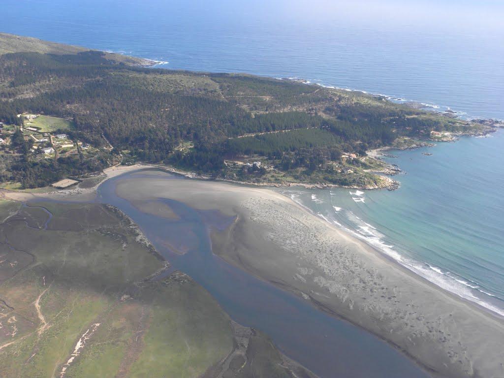 Ministerio del Ambiente retira resolución para declarar Santuario de la Naturaleza a humedales de Pullallay y Longotoma y pone en riesgo importante reserva de biodiversidad