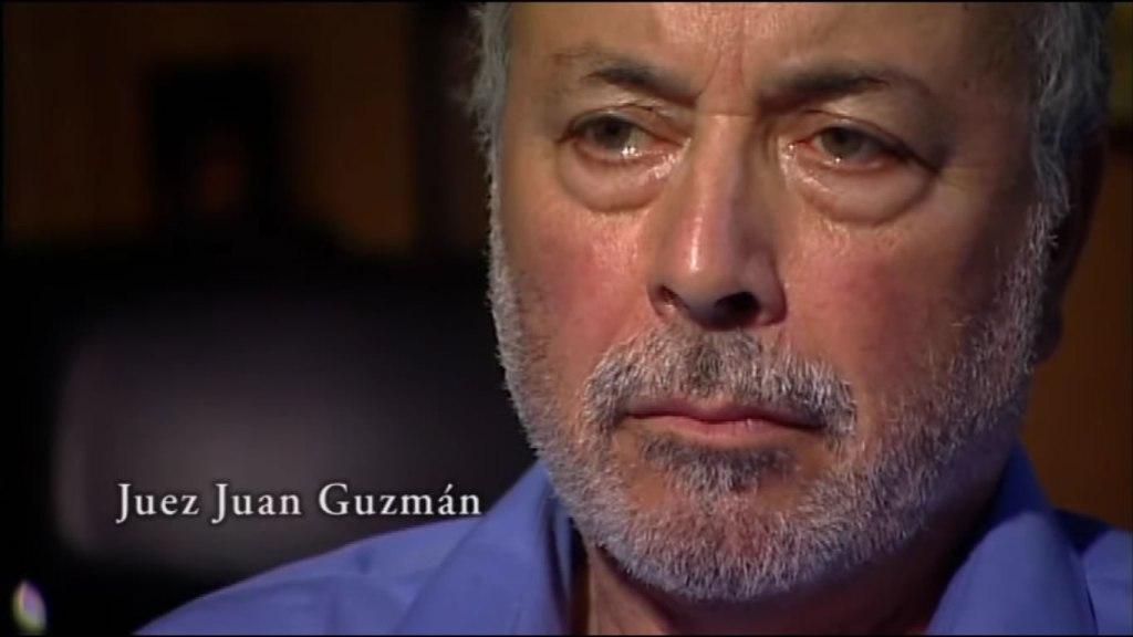 Tributo a Juan Guzmán: Equipo de producción de «El Juez y el General» ofrece libre acceso al documental