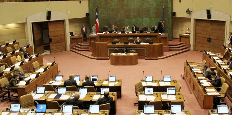 Mesa del Senado decide no poner en tabla votación del TPP-11
