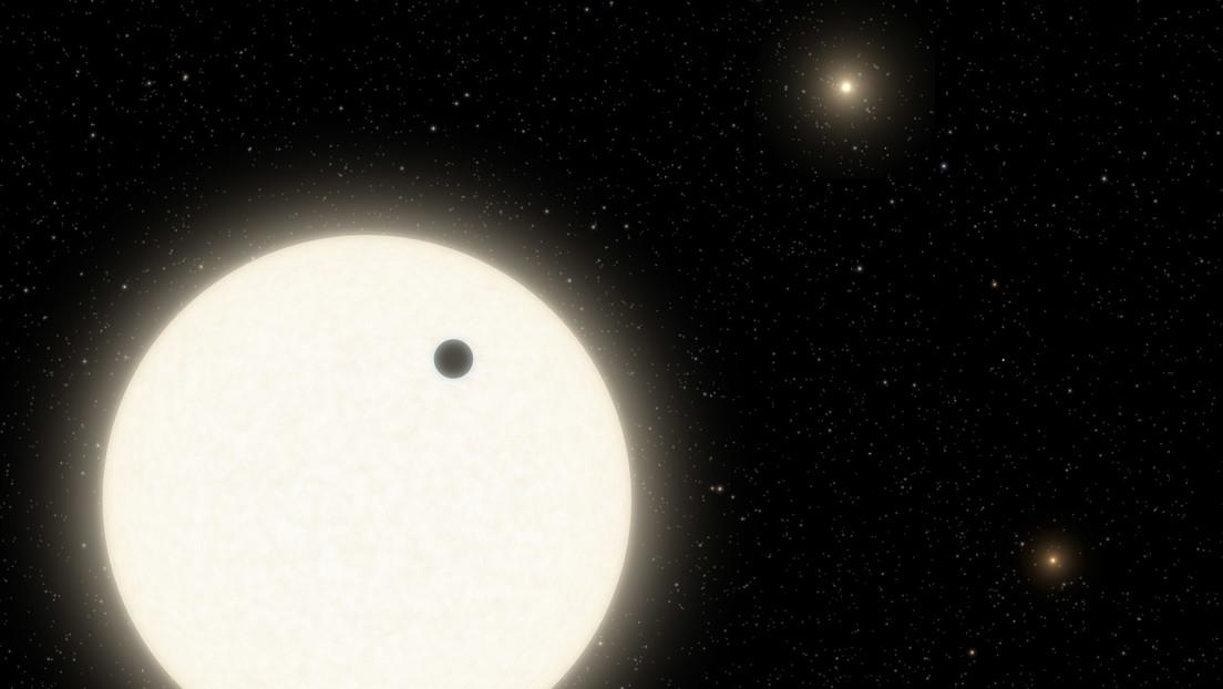nasa exoplaneta