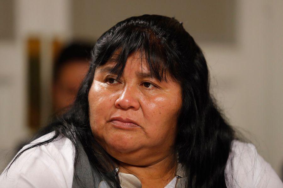 Diputada Nuyado citará al ministro del Interior a la Comisión de Derechos Humanos por allanamientos en Temucuicui