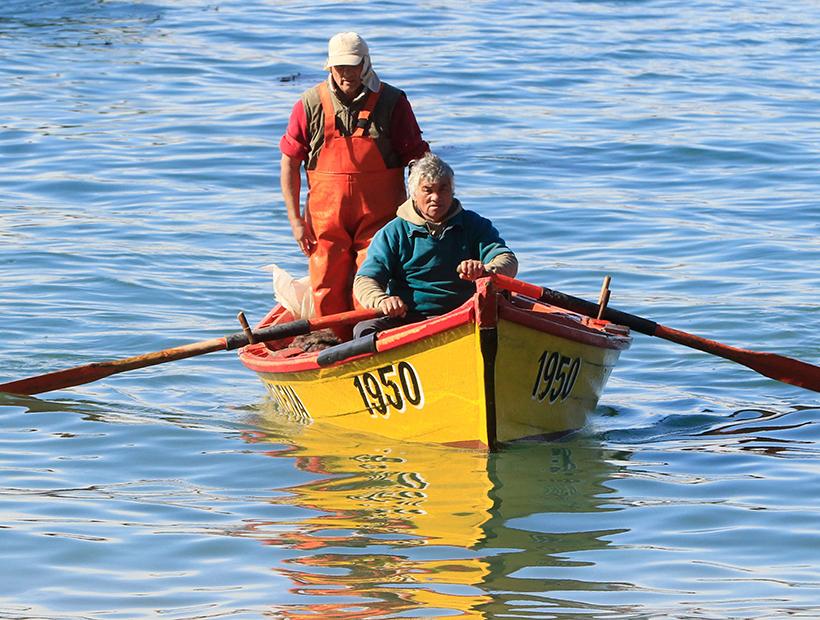 Piden al Ministerio de Economía que pescadores artesanales también puedan acceder al «Bono Alivio Pyme»