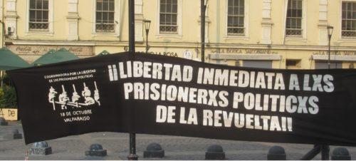 Comienza discusión sobre  Ley de Indulto General a presos del estallido social