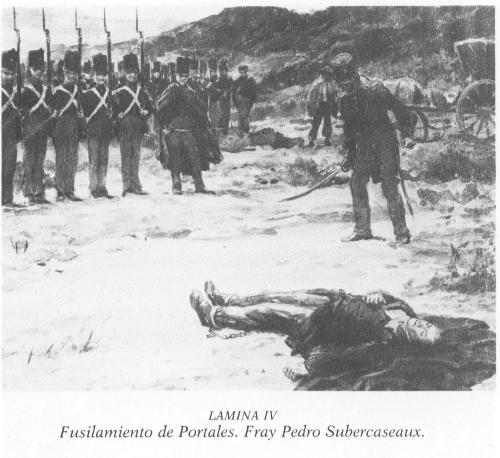 Documentos desclasificados de nuestra historia: Acta de la sublevación político-democrática del Ejército (Quillota 1837)