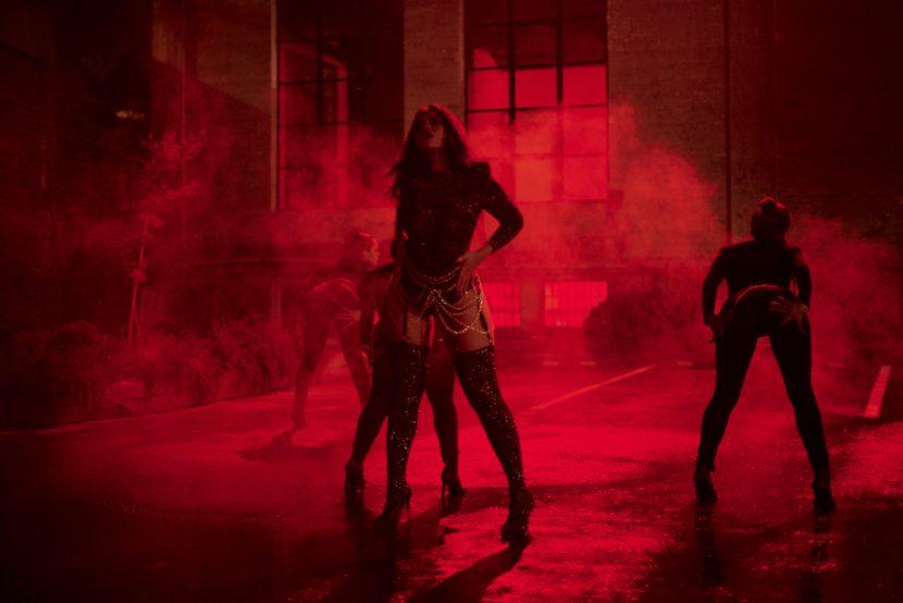 """Pantera"": Soulfia presenta su nuevo single"
