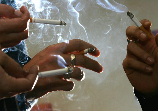 Estudio U. de Chile identifica baja en consumo de tabaco, alcohol y marihuana en adolescentes