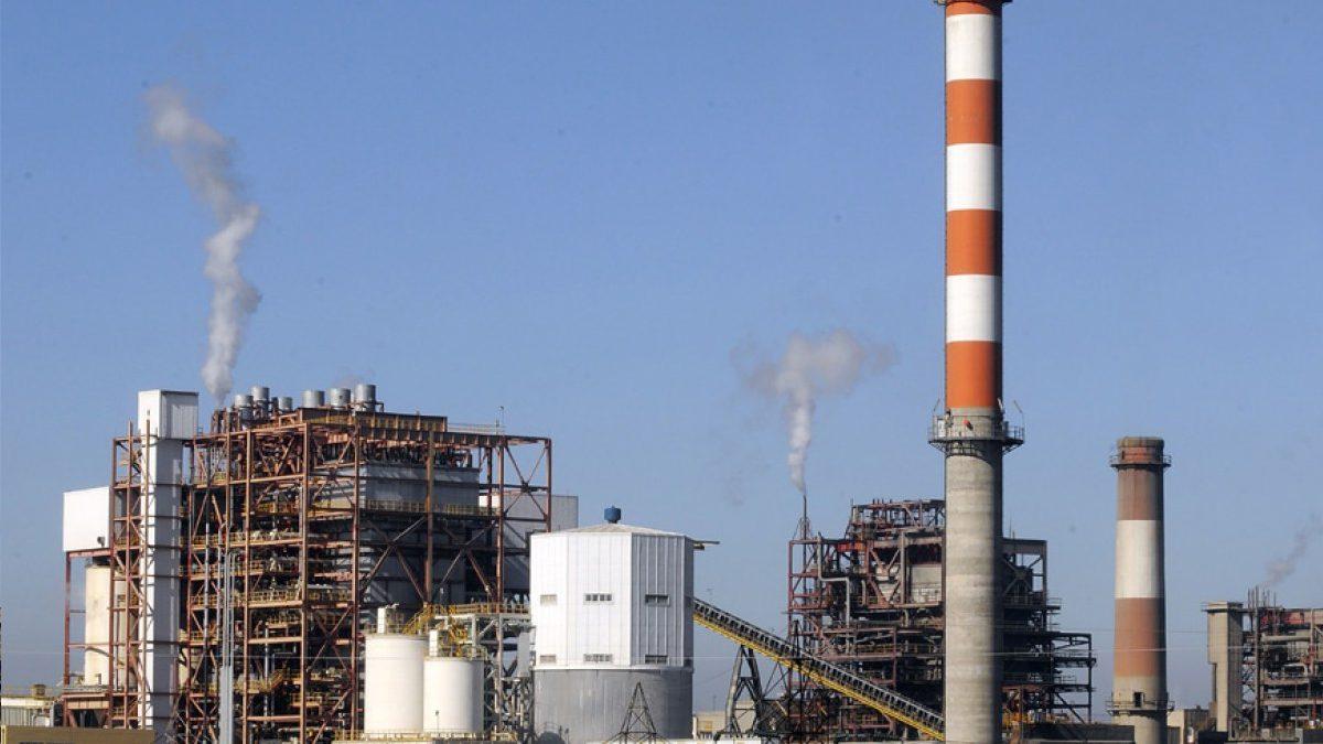 Trabajadores de Aes Gener manifiestan su preocupación tras cierre de la central Ventanas 1