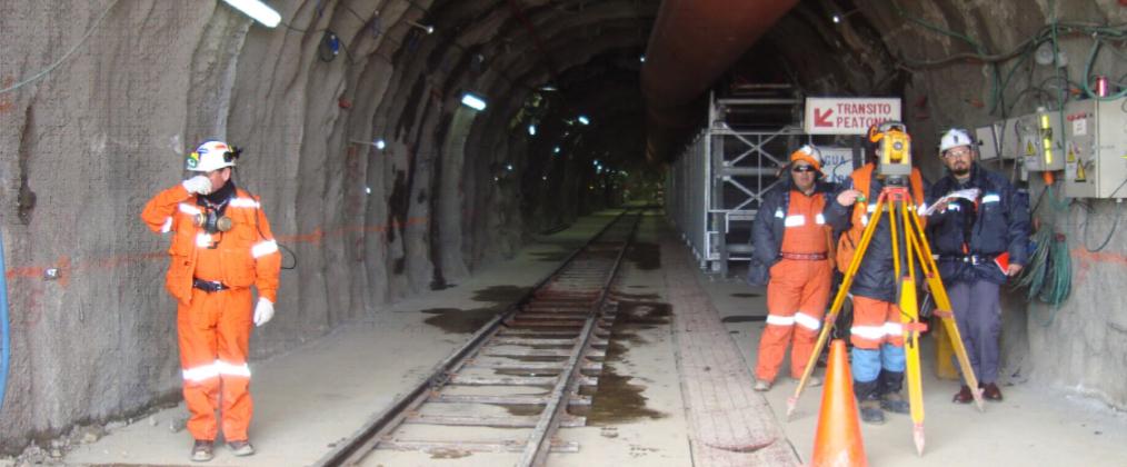 Denuncian que Anglo American no ha presentado estudios sobre el origen de aguas subterráneas capturadas por los túneles mineros
