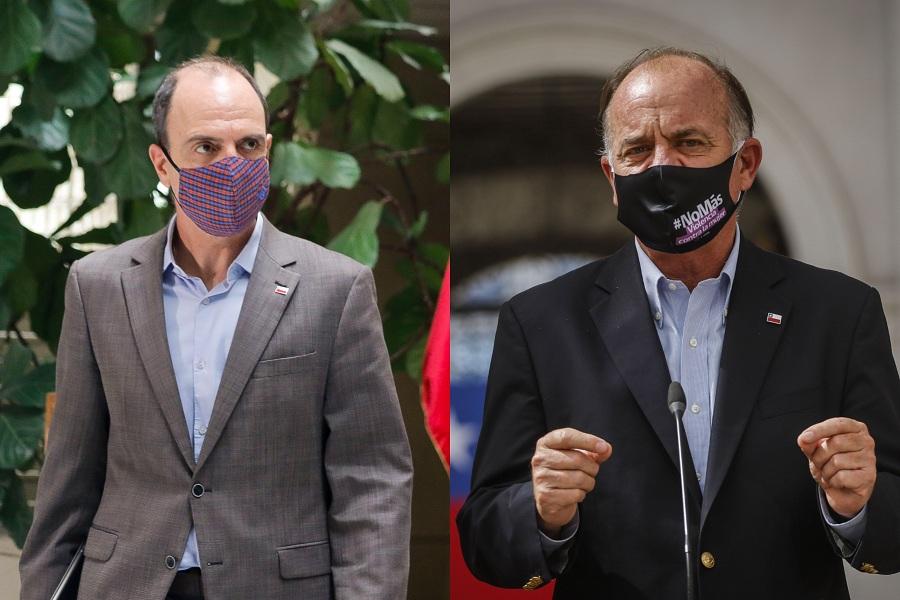 Verguenza nacional: cuestionados ministros de Piñera dejan gabinete para postularse como constituyentes