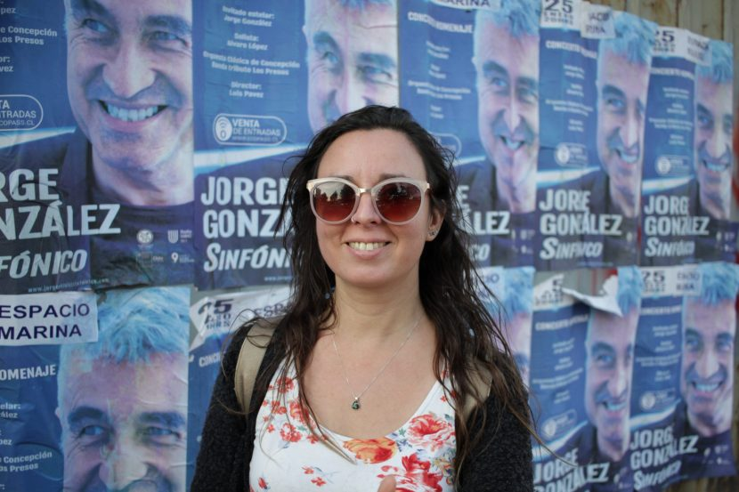 Periodista musical Johanna Watson lanza sitio web que recopila 20 años de trayectoria
