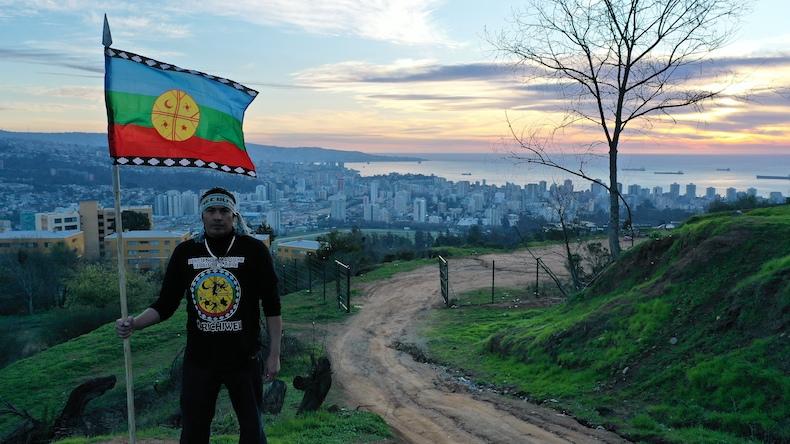 """Neculman libera """"Weichan"""", su nuevo disco que reivindica la lucha del Pueblo Nación Mapuche"""