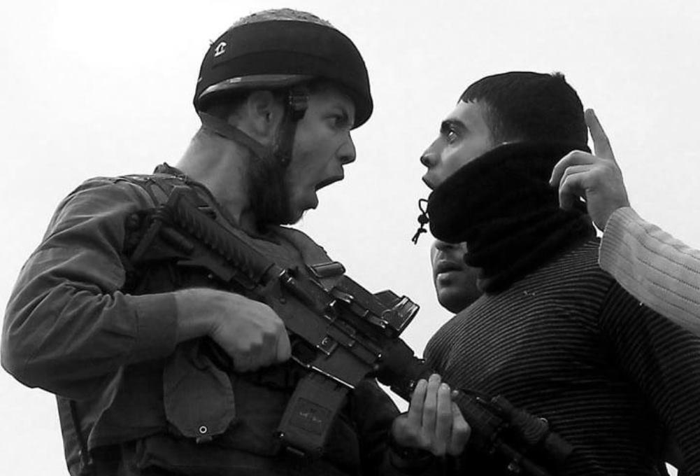 Palestina sufre el asesinato de miles de George Floyd… y nadie arma escándalos