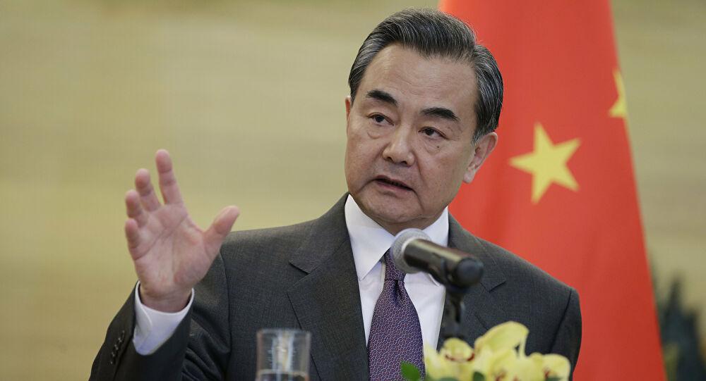 China pide a EE.UU. eliminar aranceles a sus productos para poder mejorar relaciones