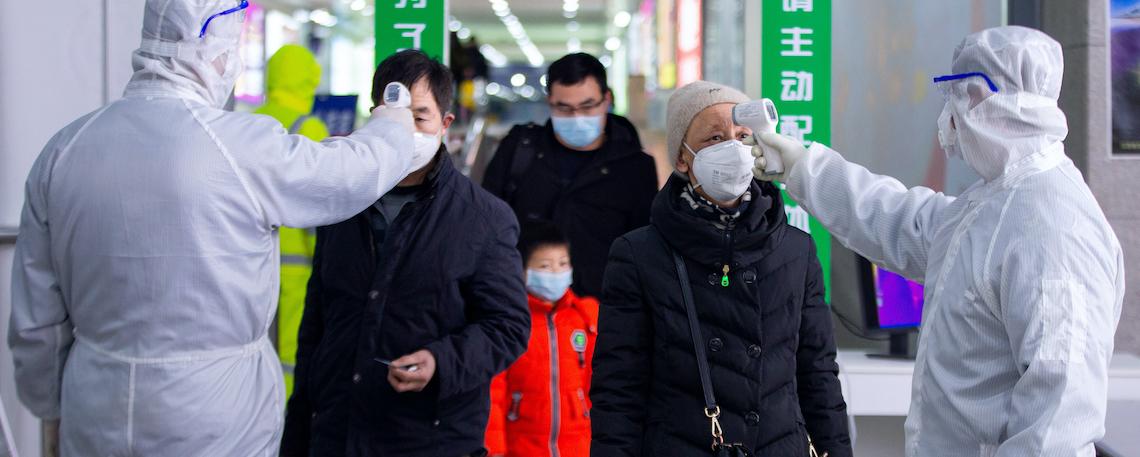 Virus responsable de la Influenza A agrava síntomas del Covid-19, alertan científicos de Wuhan