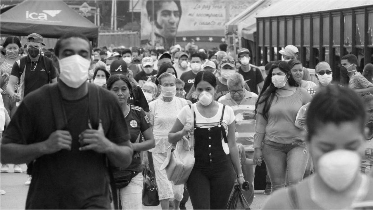 Impactantes testimonios: el relato de 9 venezolanos después de un año viviendo en cuarentena