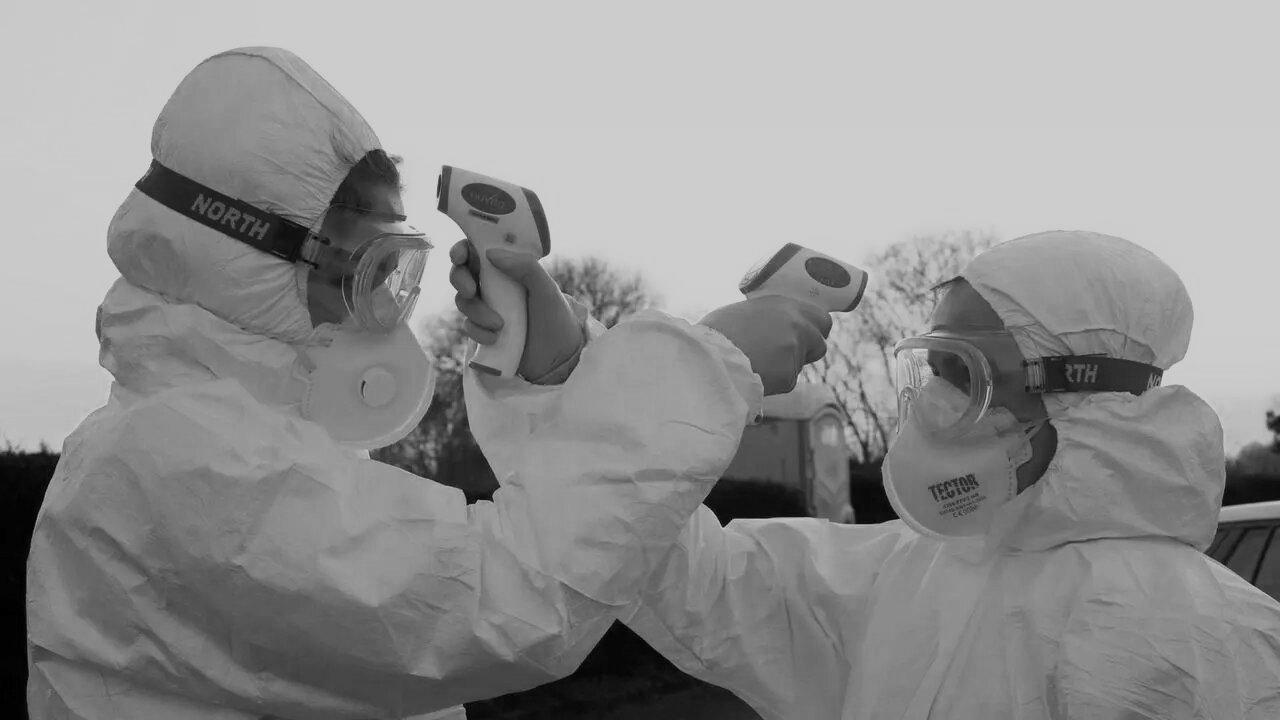 ¿Cuándo terminará la pandemia?: este cálculo científico predice que dentro de siete años