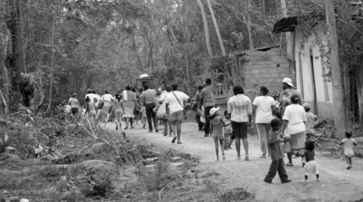 Colombia: testimonios del drama que viven los campesinos olvidados por la justicia