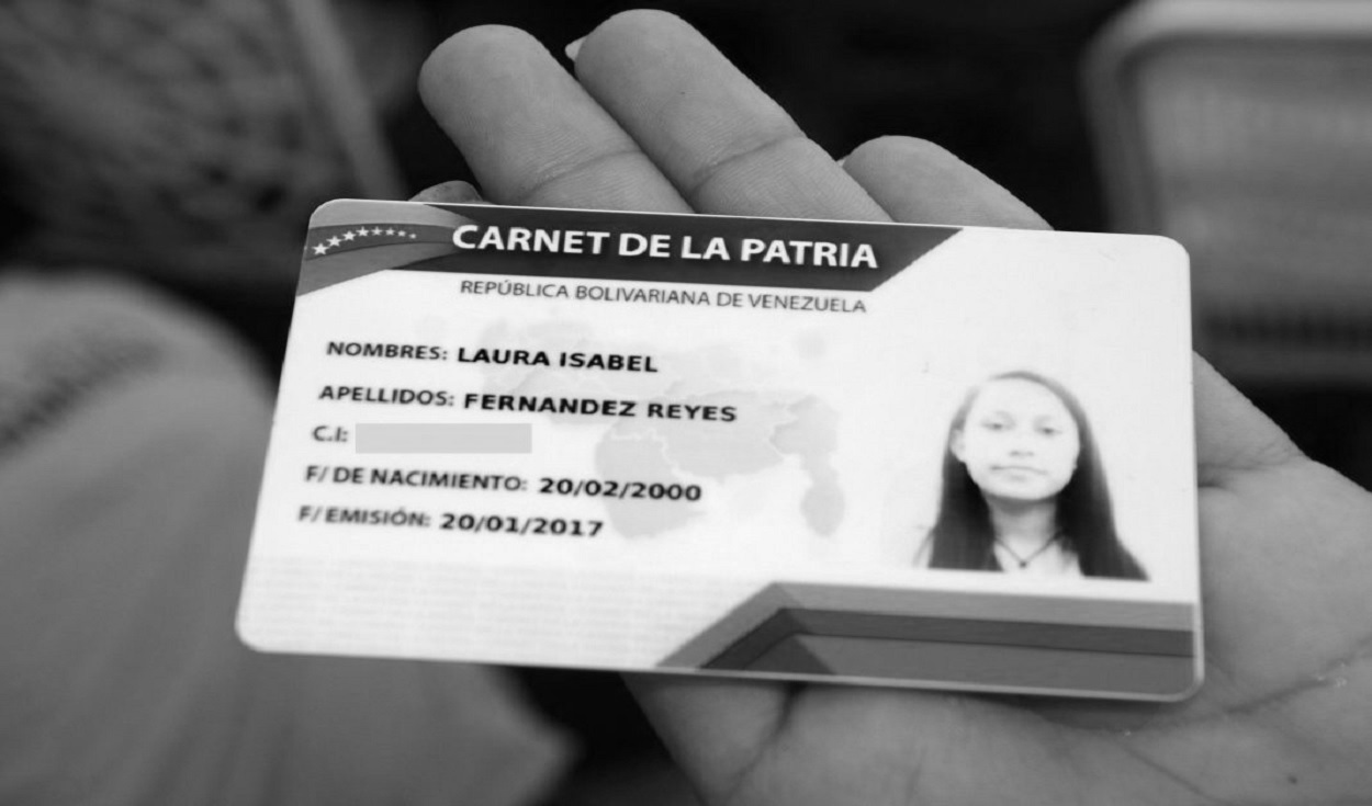 'Carnet de la Patria': why should governments move towards this Venezuelan instrument?