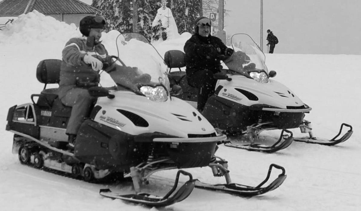 Putin interrumpe reunión con Lukashenko para esquiar: ¿Cuántos talentos ocultos tiene el líder ruso?