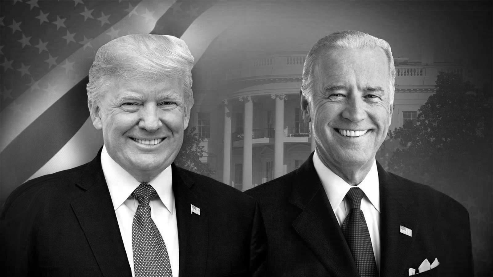 Biden bombardeó Siria: comenzó el legado de un presidente con el mismo olor a azufre que Trump